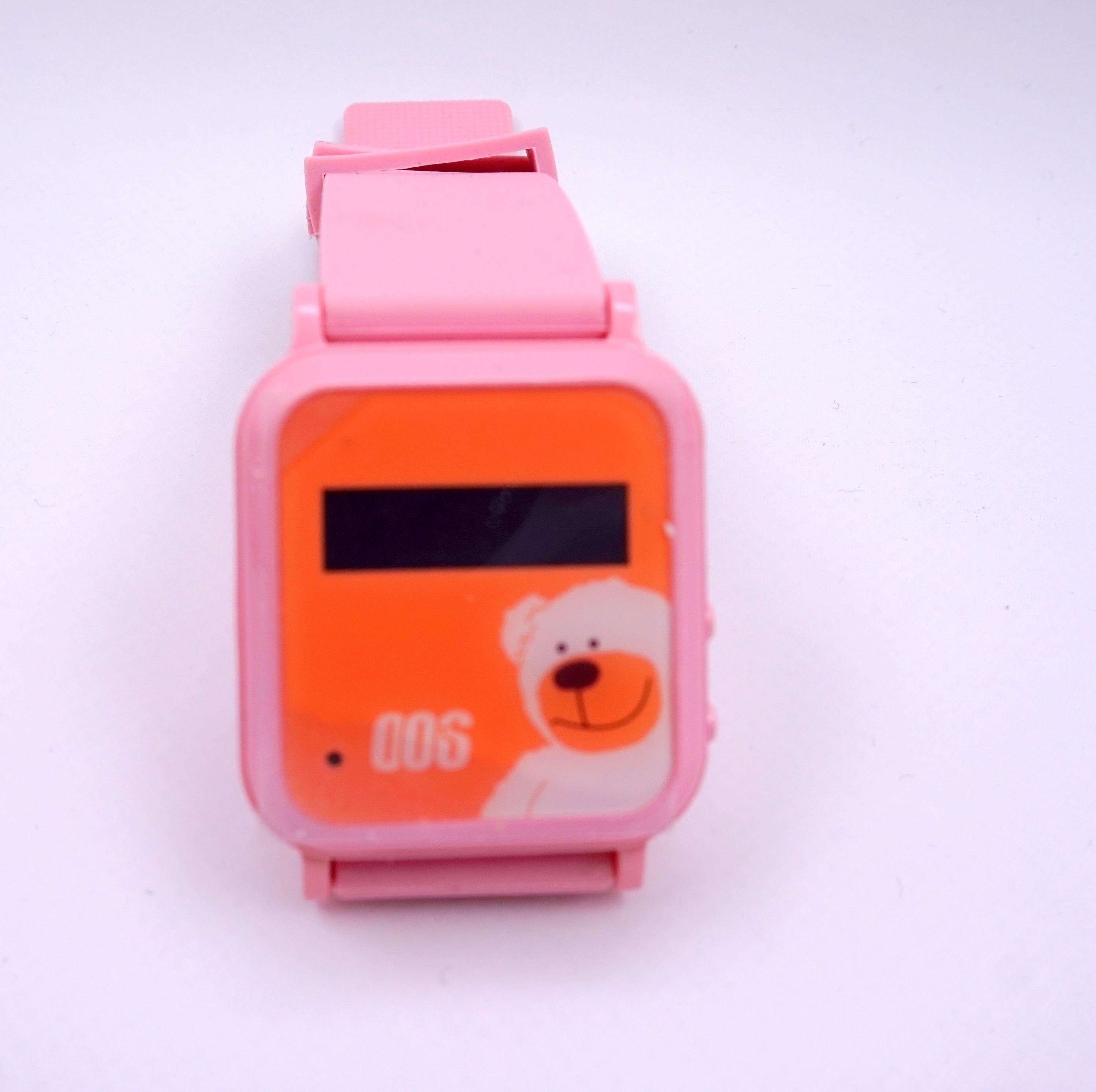 GPS horloge V