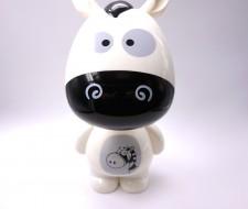 Kinderlamp Donkey