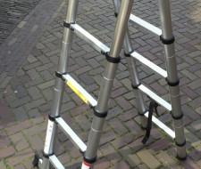 Ladder V 160 cm